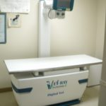Digital X-ray machine