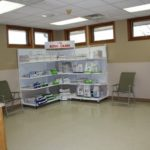 Food/Waiting Area - We carry Royal Canin Prescription diets for cats and dogs.
